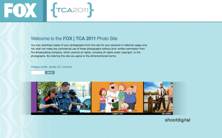 Fox TCA Site 1